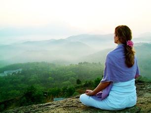 meditation_at_sunset
